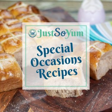 Special Occasions Recipes