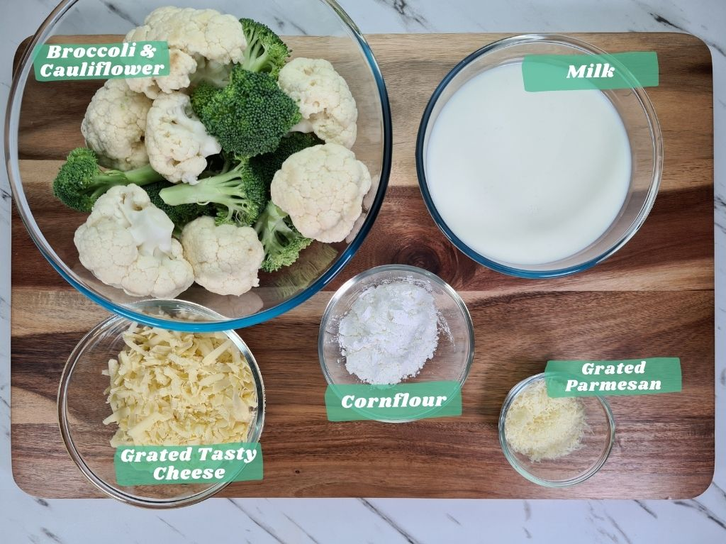 picture-of-ingredients-for-grilled-cheese-sauce-for-broccoli-and-cauliflower