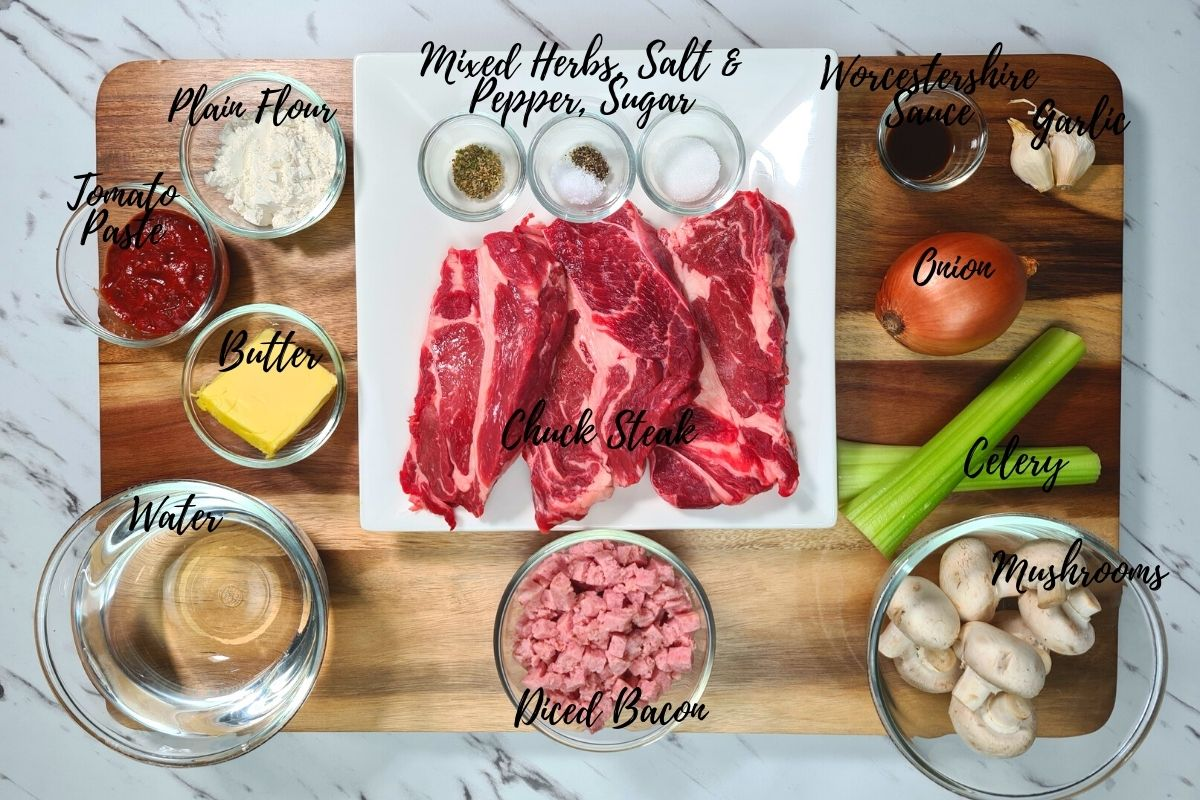 ingredients-for-slow-cooker-beef-casserole