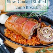 pinterest-pin-for-slow-cooked-stuffed-lamb-breast