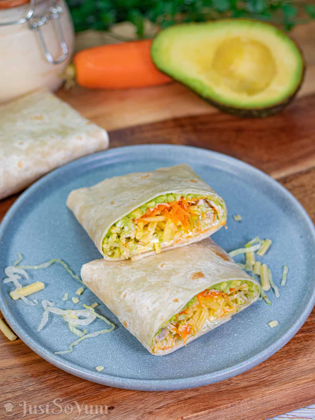 website-image-for-chicken-salad-wrap-homemade-mayonnaise